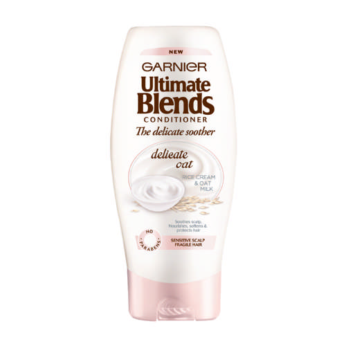 Ultimate Blends Conditioner The Delicate Soother 250ml
