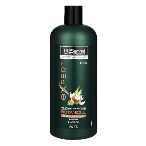 Tresemme Botanique Shampoo 750ml Clicks