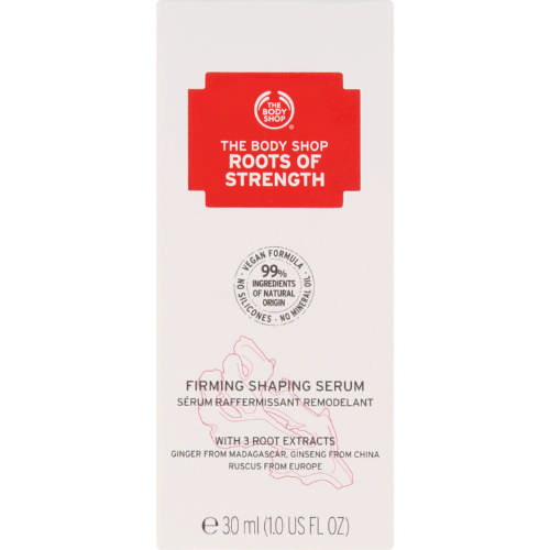 Roots of Strength Firming Shaping Serum 30ml