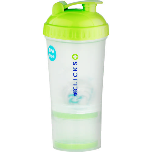 Sports Bottle With Cup
