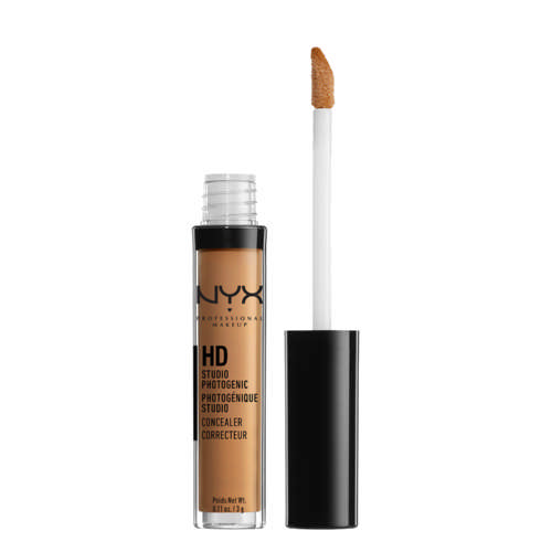 HD Studio Photogenic Concealer Corrector Wand Nutmeg 3.0g