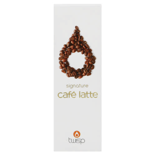 Signature Cafe Latte 20ml