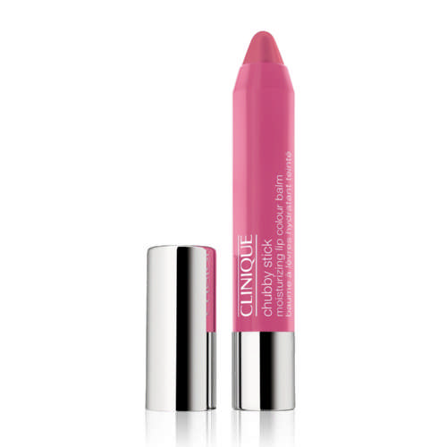Chubby Stick Moisturizing Lip Colour Balm Woppin Watermelon 3g