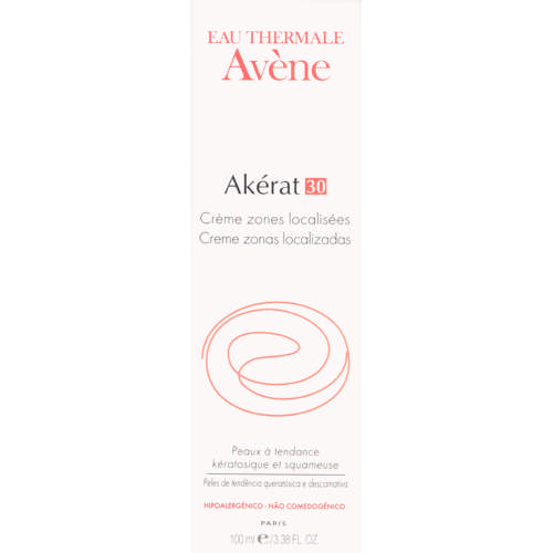 Akerat 30 Body Cream 100ml