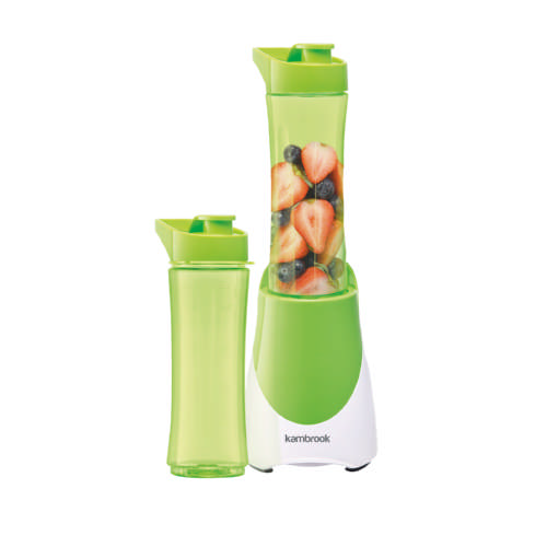 Kambrook Gym Blender Green Clicks