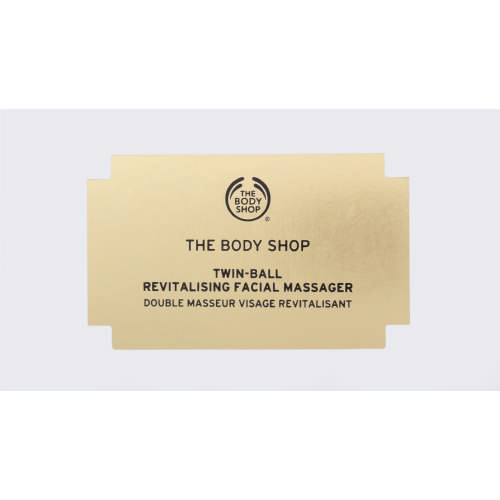 Oils Of Life Facial Massager Twin Ball
