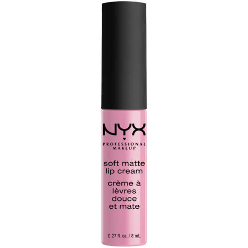 Soft Matte Lip Cream Sydney 8.0ml
