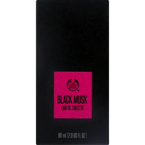 Black Musk Night Bloom Eau de Toilette 60ml