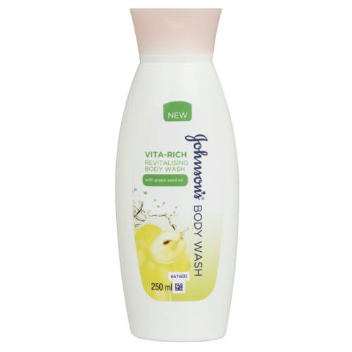 Vita-Rich Body Wash Revital 250ml