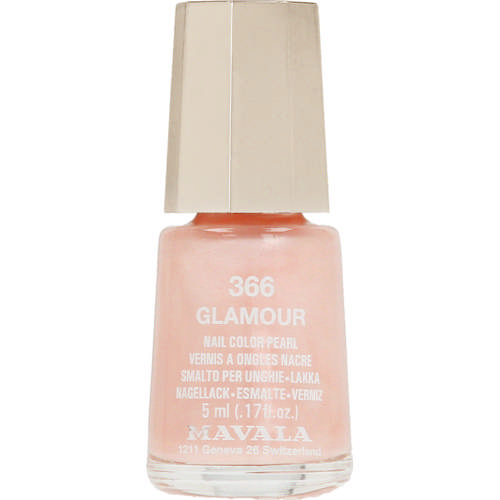 Mini Nail Colour Glamour 366 5ml