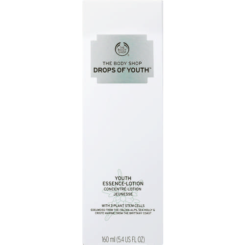 Drops of Youth Essence Lotion 160ml