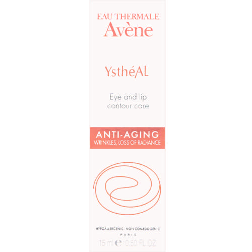YstheAL Eye And Lip Contour Care 15ml