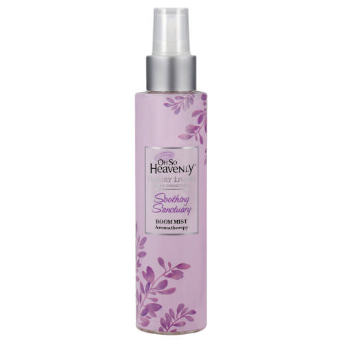 Luxury Living Soothing Sanctuary Aromatherapy Room Mist 150ml