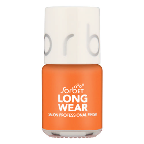 Long Wear Nail Polish Blossom & Go 5 ml