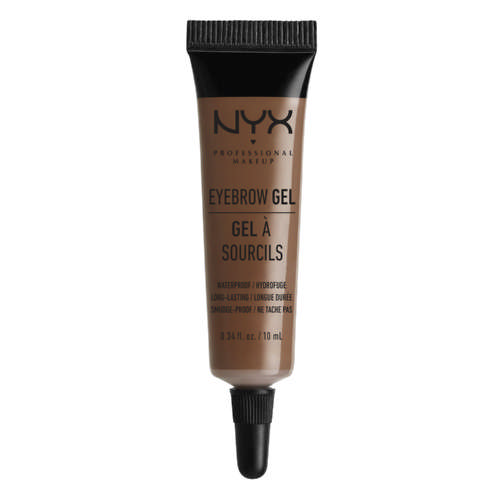 Eyebrow Gel Chocolate