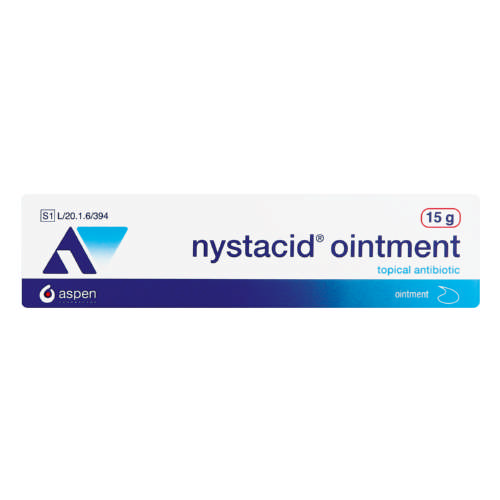 Ointment  15g