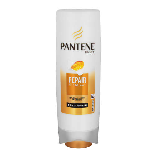 Limited Line Promo Pantene Shampoo 340ml Total Damage Care Free ... - Pantene Conditioner