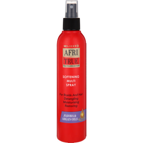 Softening Multi Spray 250ml