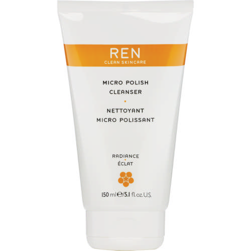 Radiance Skincare Micro Polish Cleanser 150ml