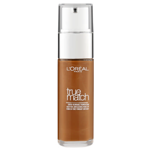 True Match Foundation Truffle