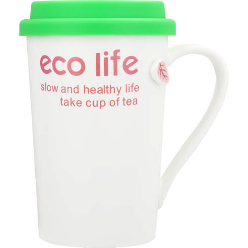 Assist Living Cup with Lid