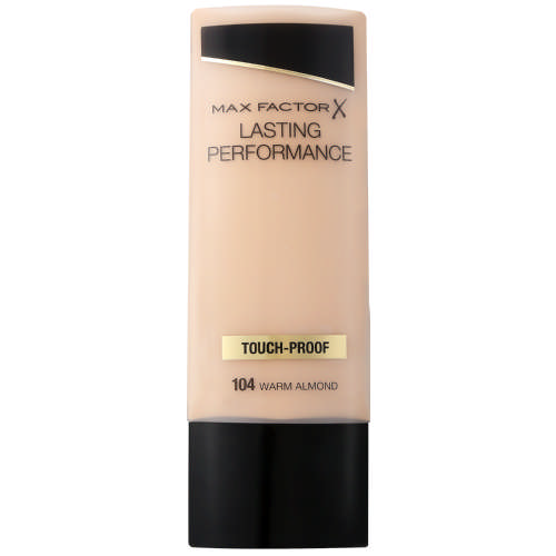 Lasting Performance Long Lasting Make-Up Warm Almond 35ml
