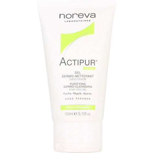 Actipur Purifying Dermo-Cleansing Gel 150ml