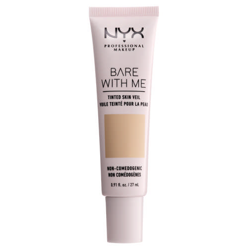 Bare With Me Tinted Skin Veil Soft Beige