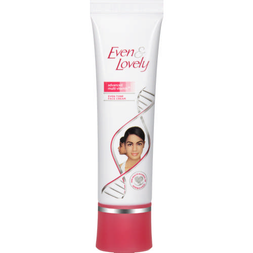 Even & Lovely Advanced Multivitamin Face Cream 25ml - Clicks