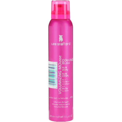 Volumising Mousse Ddouble Blow 200ml
