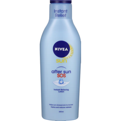 Sun SOS Aftersun Relief Lotion 200ml