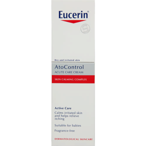 AtoControl Acute Care Cream 40ml