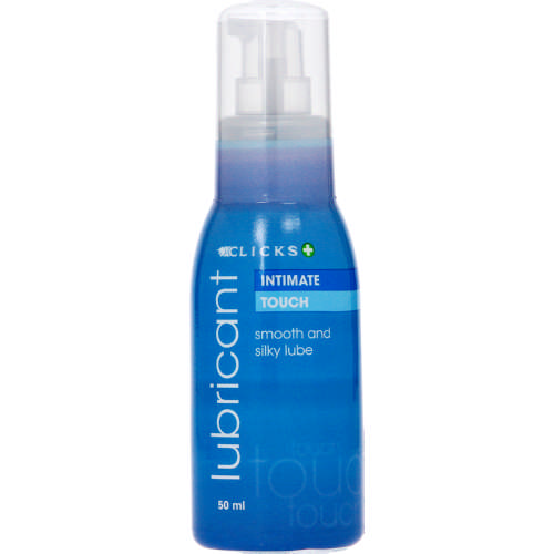 Intimate Lubricant Touch 50ml