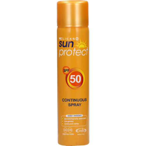 Spray SPF50 75ml