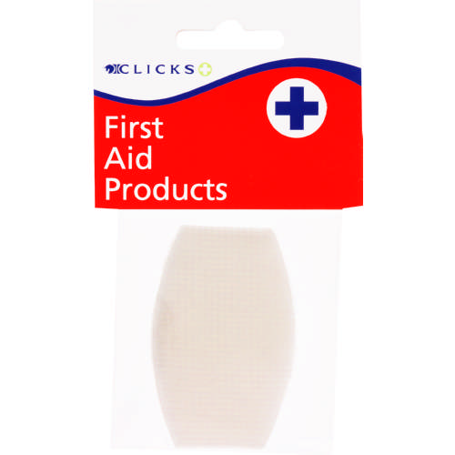 First Aid Eye Pads