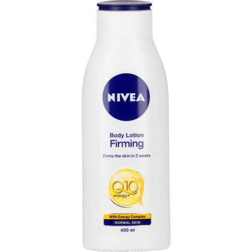 Q10 Firming Body Lotion 400ml