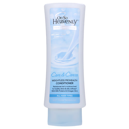 Hair Scensations Weightless Prohealth Conditioner Care And Caress 400ml