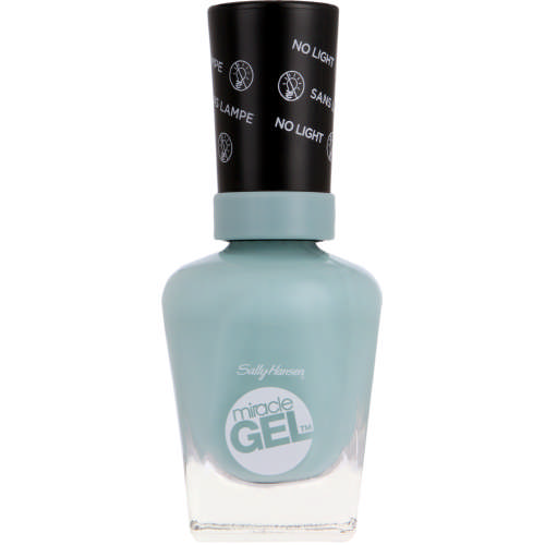 Miracle Gel Nail Color B Girl