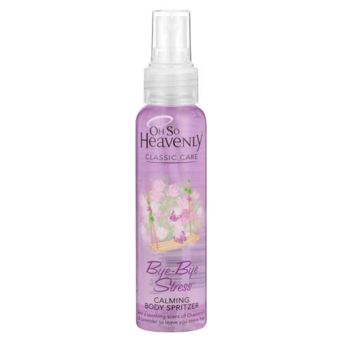 Body Spritzer Stress 100ml