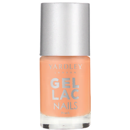 Peach Gel Lac Nails 9ml