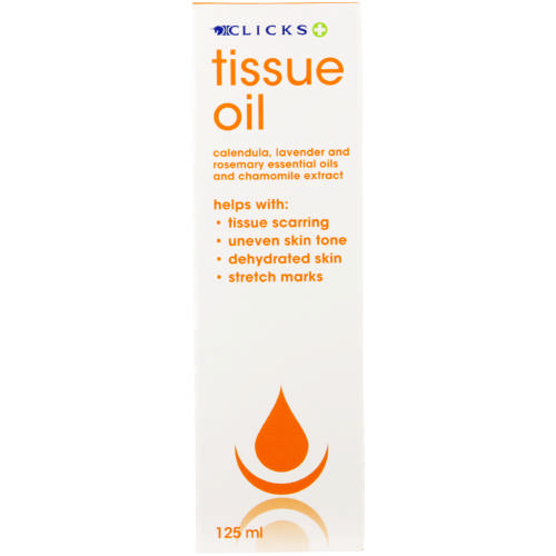 Tissue Oil 125ml