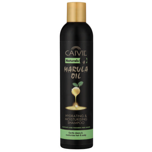 Marula Oil Hydrate & Moist Shampoo 250ml