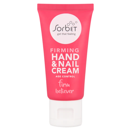Core Range Firming Hand And Nail Cream 50ml
