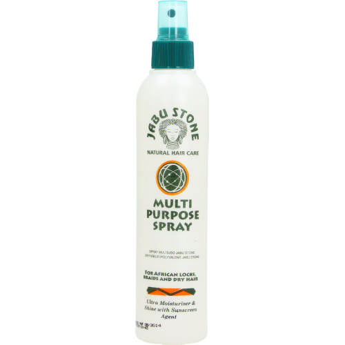 Natural Hair Care Multi Purpose Spray 250ml