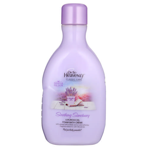 Soothing Sanctuary Foam Bath 2 litre