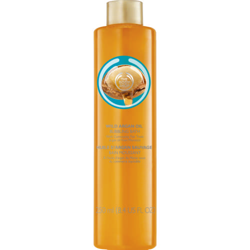 Wild Argan Oil Bubble Bath 250ml