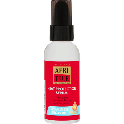 Heat Protection Serum 60ml
