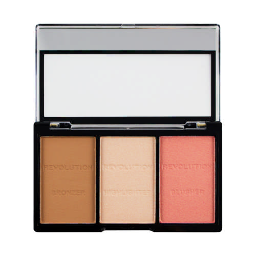 Ultra Sculpt & Contour Kit Ultra Fair