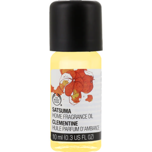 Home Fragrance Oil Satsuma 10ml