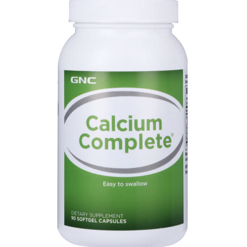 Calcium Complete Dietary Supplement 90 Capsules